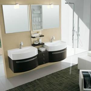 Sanitari, rubinetteria e arredo bagno