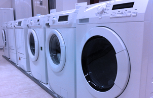 Taboga - Majano - vendita elettrodomestici delle migliori marche: Electorlux, AEG, Zoppas, Imetec, Technogas, DeLonghi, Bosch, Ignis