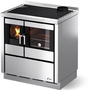 cucina-a-legna-cadel-kook-80-con-forno